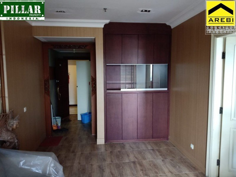 Sewa Tahunan Apartment Taman Beverly Serviced Sukomanunggal