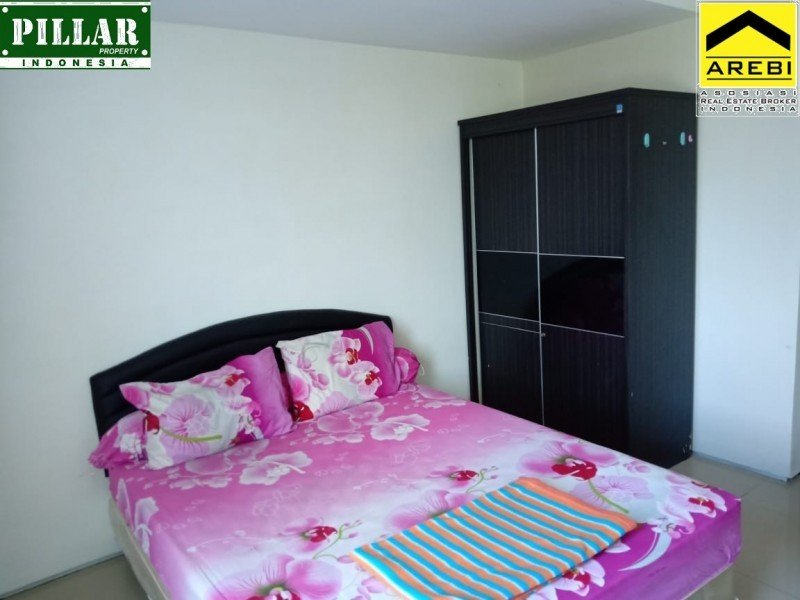 Di sewakan Murah Apartemen High Point Full Furnished lt  02   Siwalankerto