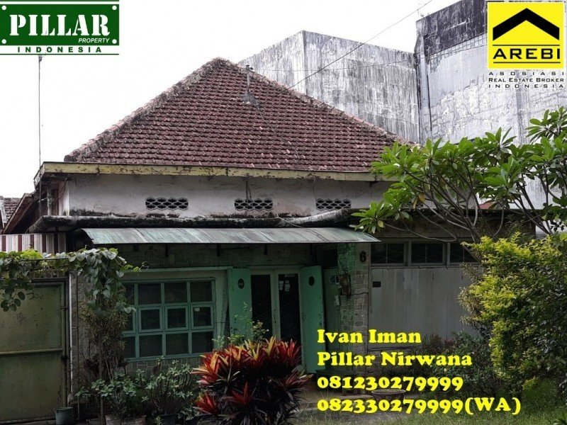Dijual Rumah di Kartanegara Malang