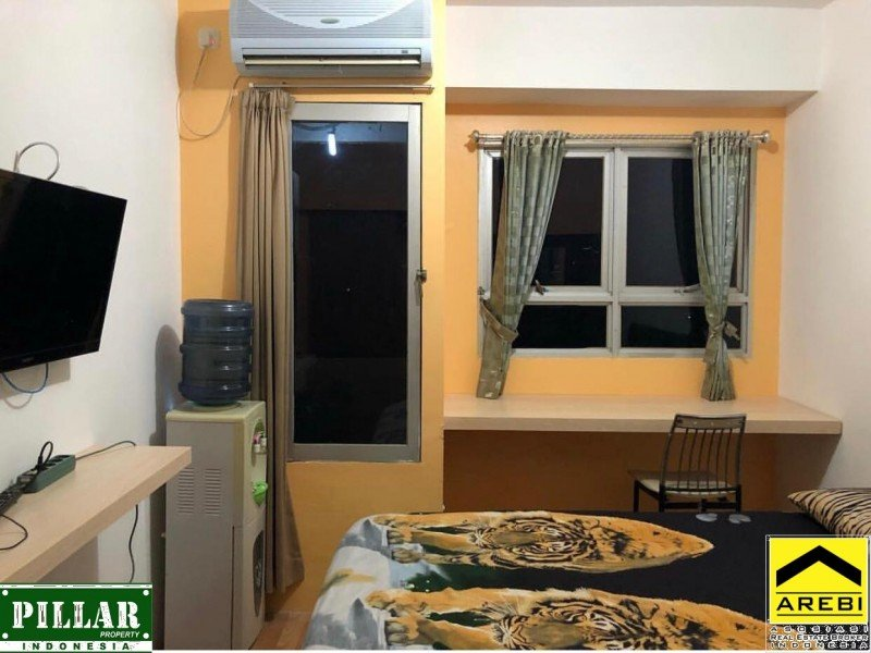 For Rent puncak permai studio
