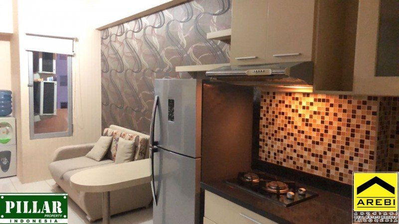 For Rent Apartment puncak permai