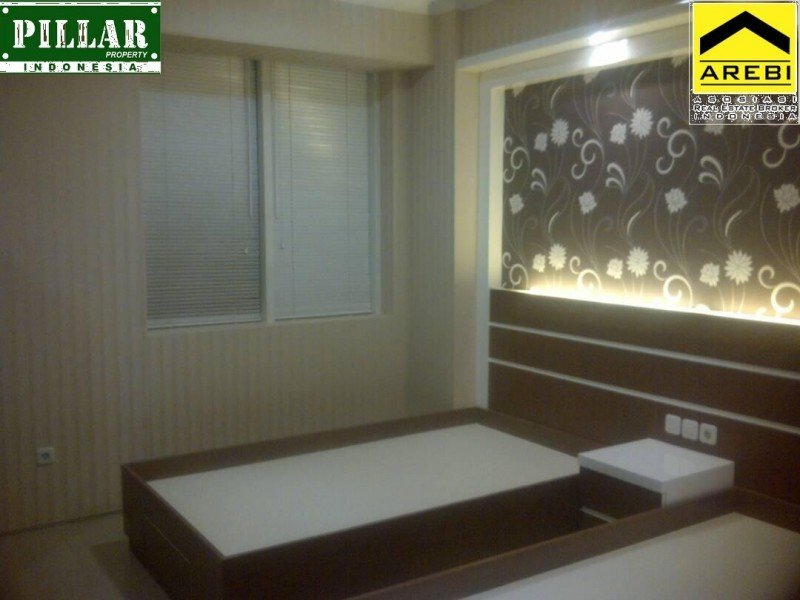 Di Jual Apartment High point  1 BR Surabaya