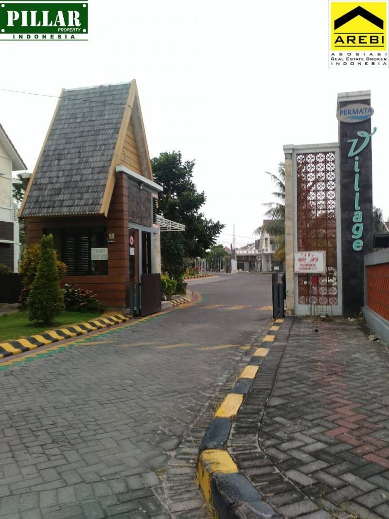 Di Jual Rumah Pondok Permata Suci Atau PPS Desa Suci Kec Manyar Kab Gresik