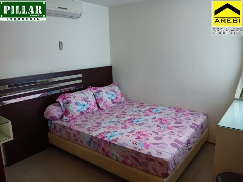 disewa Murah Apartemen High Point 2 BR Full Furnished lt 03