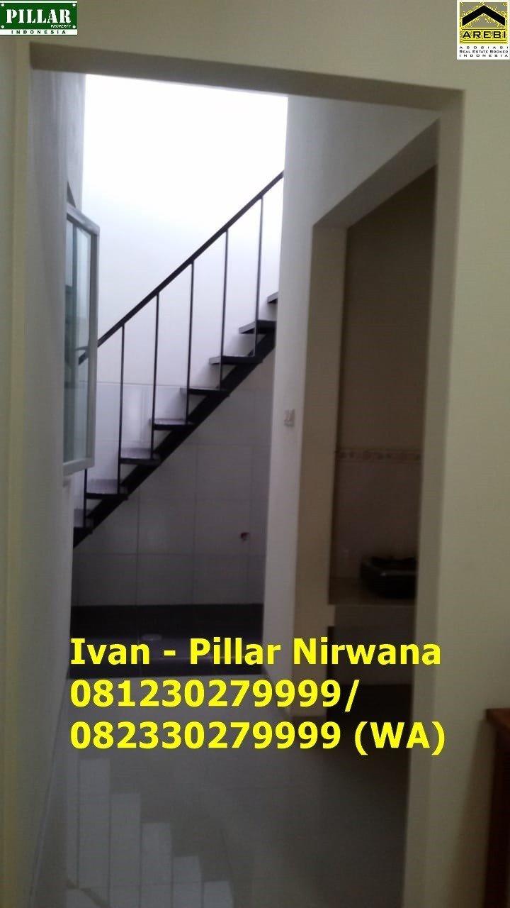 Dijual Rumah di Nirwana Eksekutif (Baru Renov)
