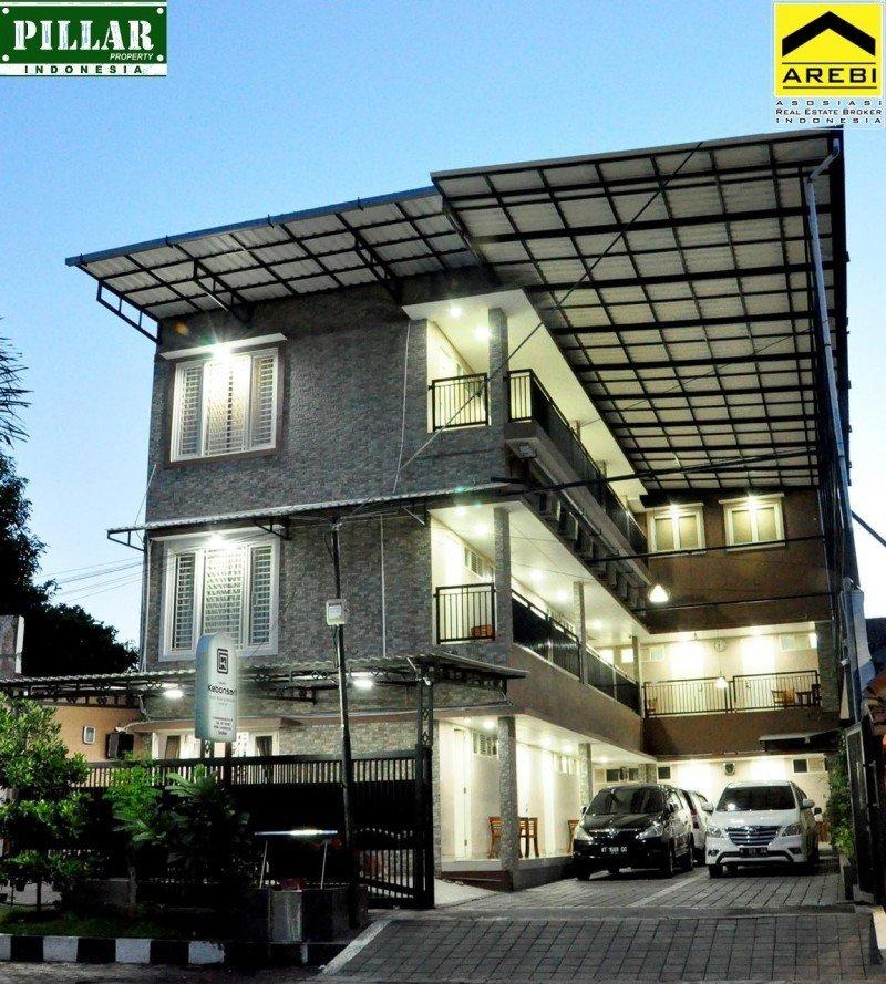 Di jual Homestay daerah Surabaya Selatan