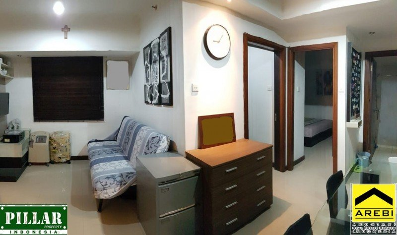 For sale Apartement waterplace 2BR tower C